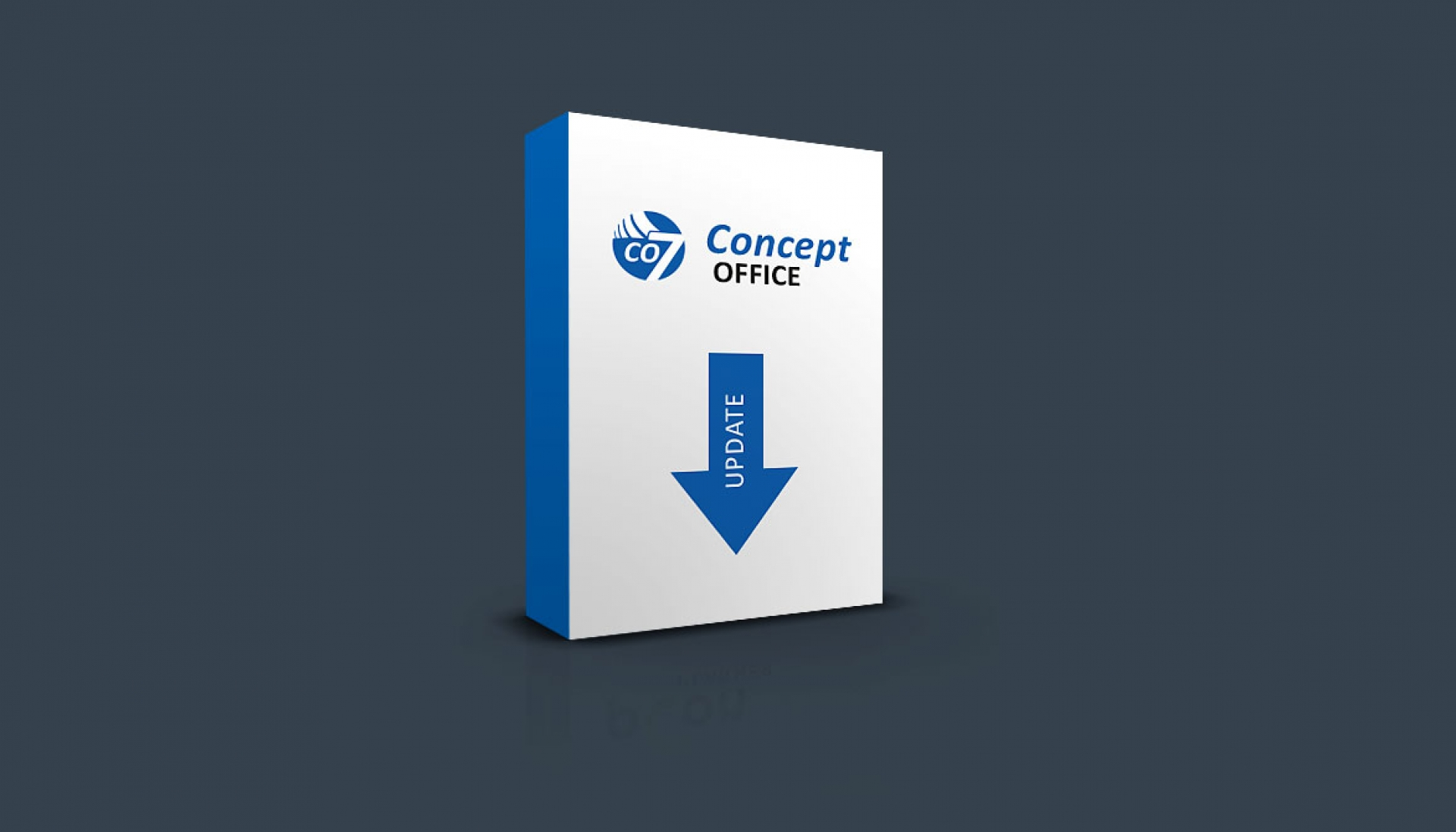 Concept Office 7.0 Update 1786