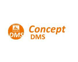 Concept DMS